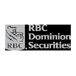 Enticity branding client RBC bank logo