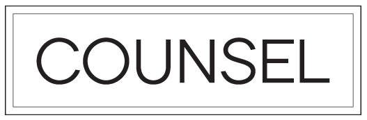 Counsel logo rebrand