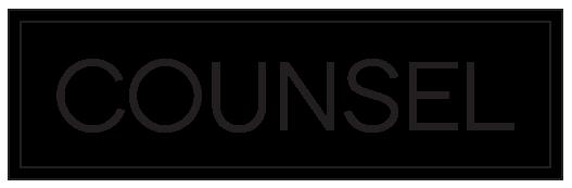 Counsel logo rebrand