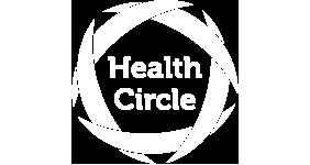 Portfolio Enticity Brand Design Health Circle
