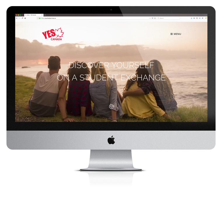 Website Design Yes Canada