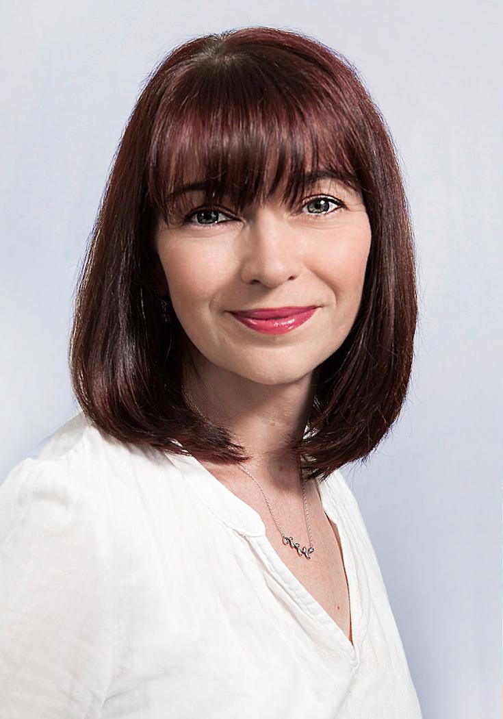 Christine Gordon Manley